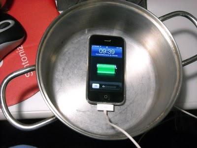 Melhorando o Sinal 3G
