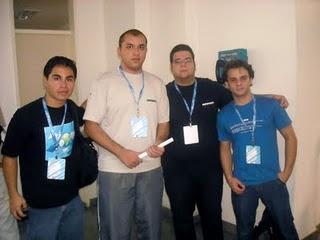 Blogcamp 2009