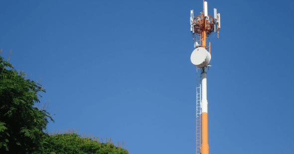 Estação Rádio Base (ERB)