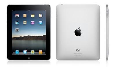iPad - Tablet Apple