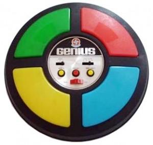 Genius - Anos 80