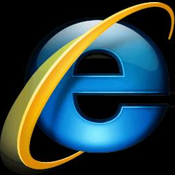 Internet Explorer 8 - Logo