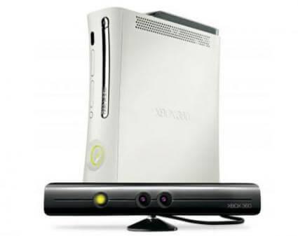 Projeto Natal - Xbox