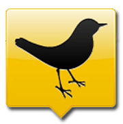 Tweetdeck - Logo