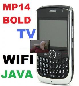 Smartphone - Foston MP20