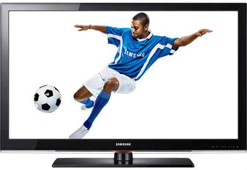 "Samsung 40"" - Full HD"