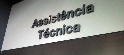 Assistência Técnica Apple - Rio de Janeiro