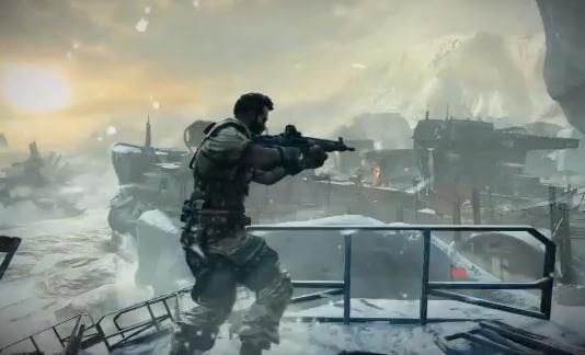 E3 2010 - Kill Zone