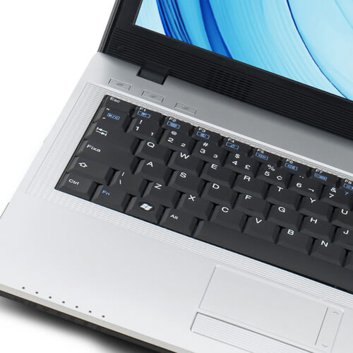 Notebook Positivo - Intel