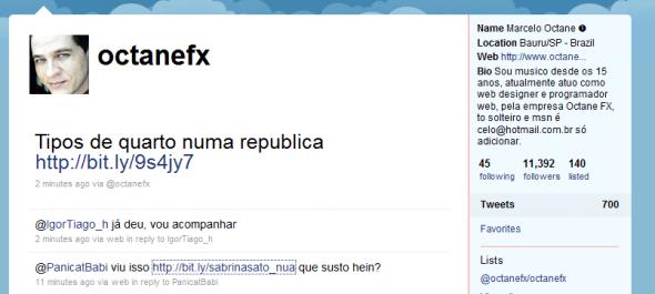 Twitter Octanefx