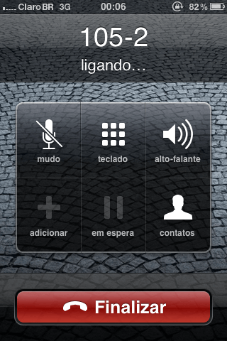iPhone 4 - 1052