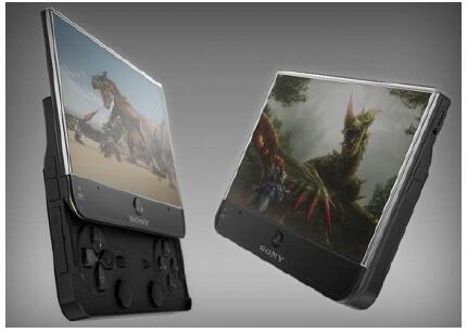 Sony PSP 2