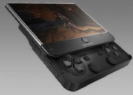 PSP 2 - Sony