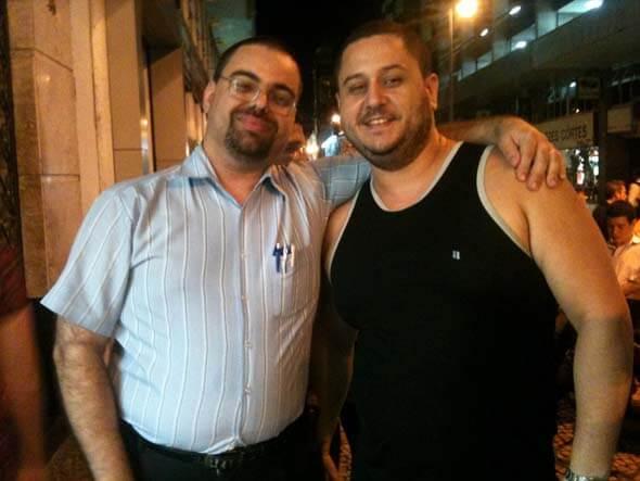 Nerd Master e Jabour Rio