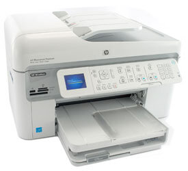 HP Photosmart Premium Fax All-in-One
