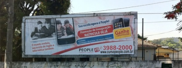 Curso People