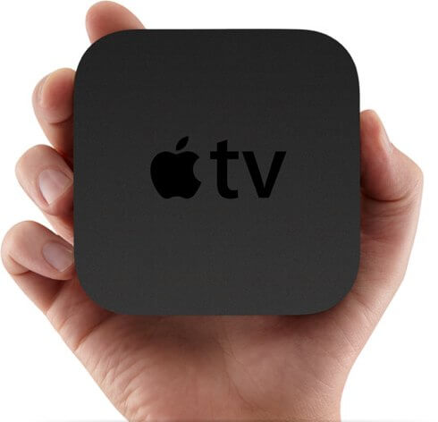 Apple TV - 2010