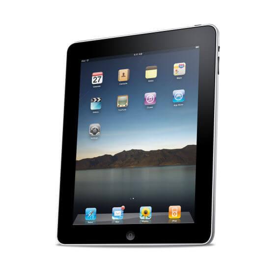 iPad - Primeira Geração