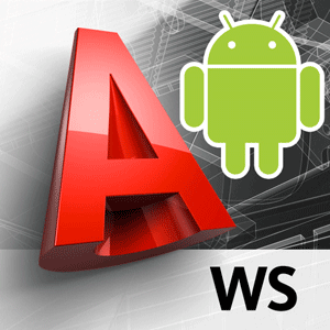 Autocad no Android