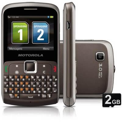 Motorola Motokey EX115
