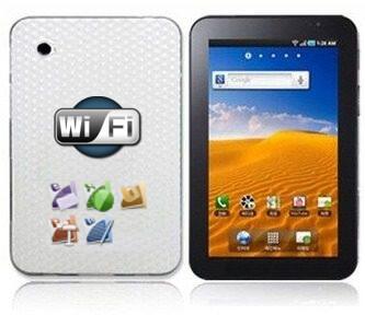 Tablet Foston FS-M72
