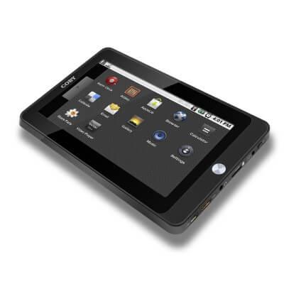 Tablet Kyros MID7015.