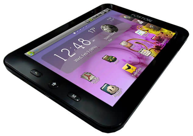 Tablet Foston FS-M73t ISDB
