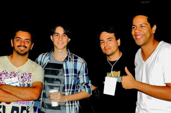 Blogcamp 2011, Rio de Janeiro