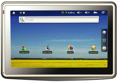 Tablet Pc-5005