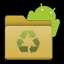 Recuperar arquivos da lixeira no android