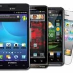 Qual Smartphone comprar para 2012 ?