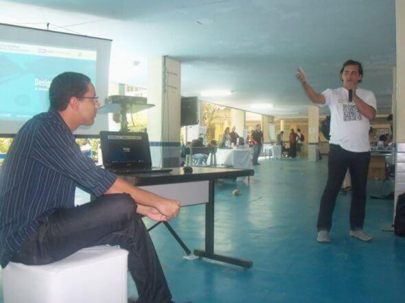 Guga Alves, Cristiano Web e a galera do Tudo Para WordPress