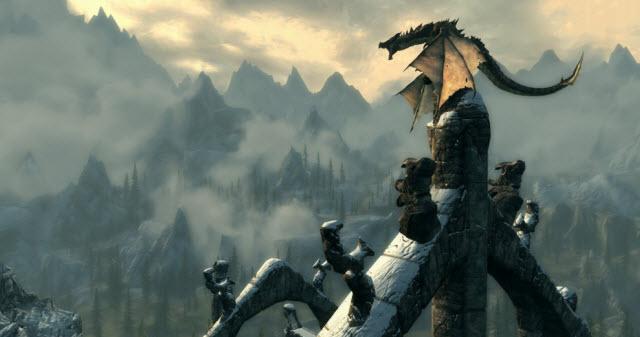 Dicas para o jogo Skyrim