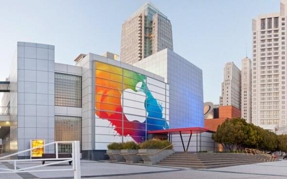 Evento Apple com lançamento do iPad 3