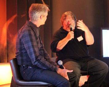 Gabe Newell, da Valve, critica Windows 8