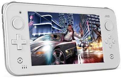 Emulador JXD S7300 HD