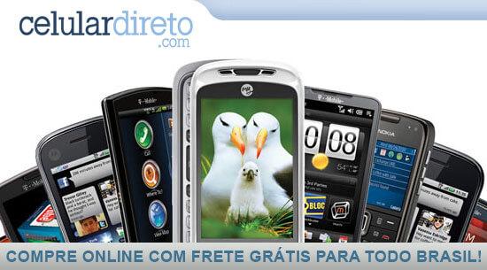 Celular Direto, uma loja online