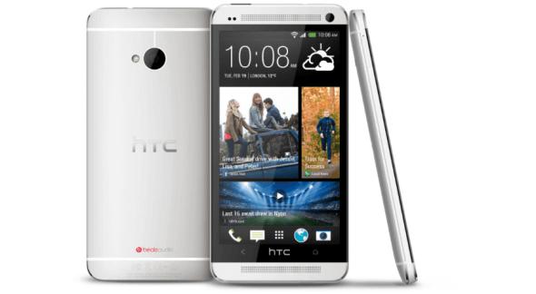 HTC One Branco