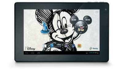 Magic Tablet Disney TT-2500