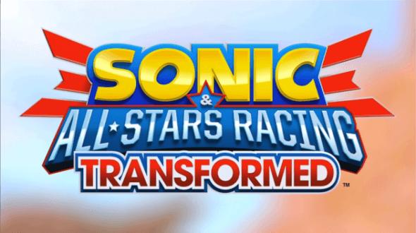 Sonic All-Stars RacingTransformed
