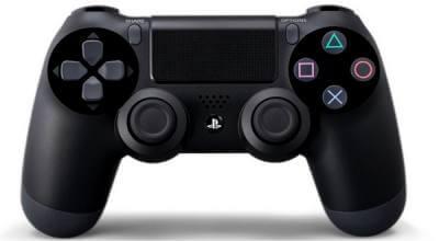 Joystick do PS4