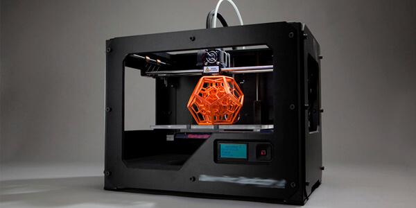 Impressora 3d