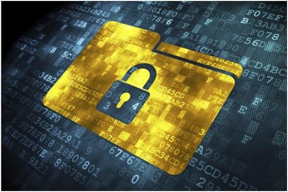 Segurança de dados contra Ransomware