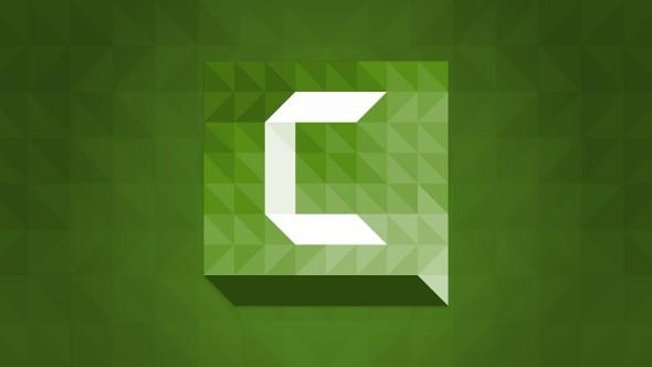 Camtasia Studio 8 - Logo