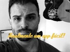 Gabriel Subtil, Legenda feita no iPhone 6 com o Autodesk Pixlr