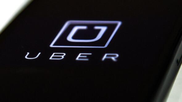 Uber - Logo