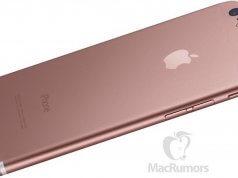 Suposto iPhone 7 renderizado pelo MacRumors