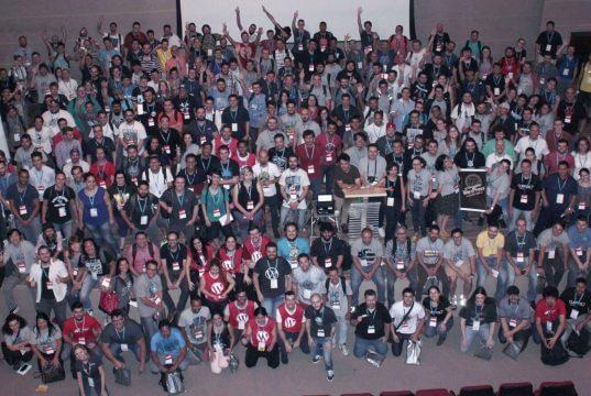 WordCamp São Paulo 2016 - Foto por Jéssica