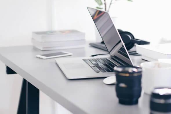 Tecnologia no Trabalho